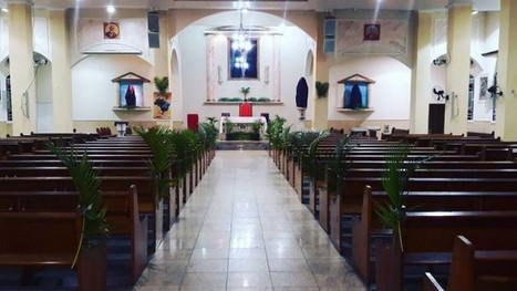 Rio de Janeiro: bandidos fazem arrastão em igreja católica