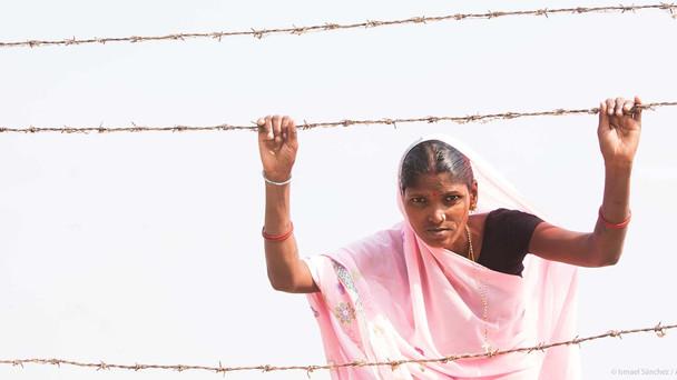 Bita: mulher, dalit, e fiel a Jesus, mesmo sob ameaça de morte.