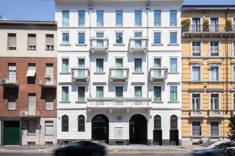 Hotel Senato - Milano