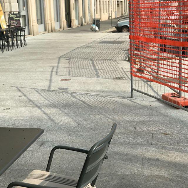 Ampliamento PAVIMENTAZIONE piazza arco della pace MILANO Lavoro Arch
