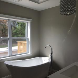 master bath tray ceiling