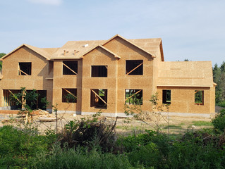Top 6 Reasons to buy New Construction