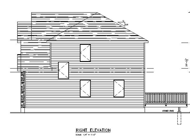 RIGHT ELEVATION.JPG