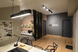 Akalın Mimarlık Ofisi _Çiftehavuzlar