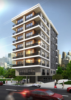 Yuvam Apartmanı _ Erenköy