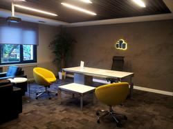 Atılım İnşaat Ofis _ Suadiye