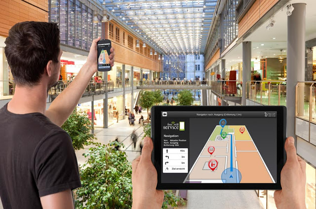 Indoor-positioning-System-IPS