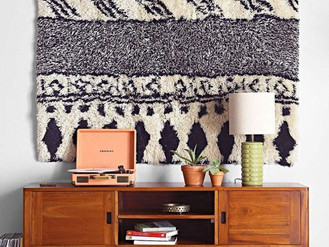 10 Creative Uses For Rugs