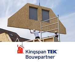 Kingspan TEK® ECOgroep