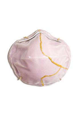 China Mask No.02