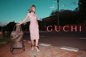 GUCCI, No. 01