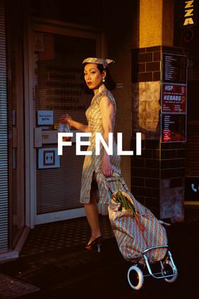 FENLI, No. 01