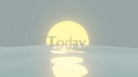 Today/ Rasising Sea