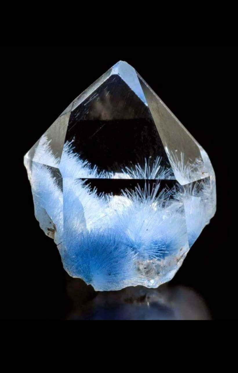 Full Moon Workshop: You are the Crystal