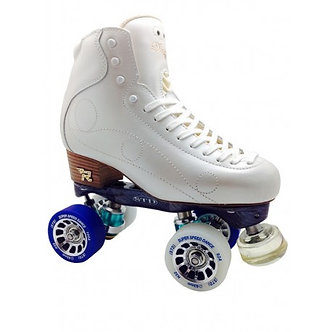 PATINES PROFESIONALES CARBON STEEL-RISPORT DIAMANTE