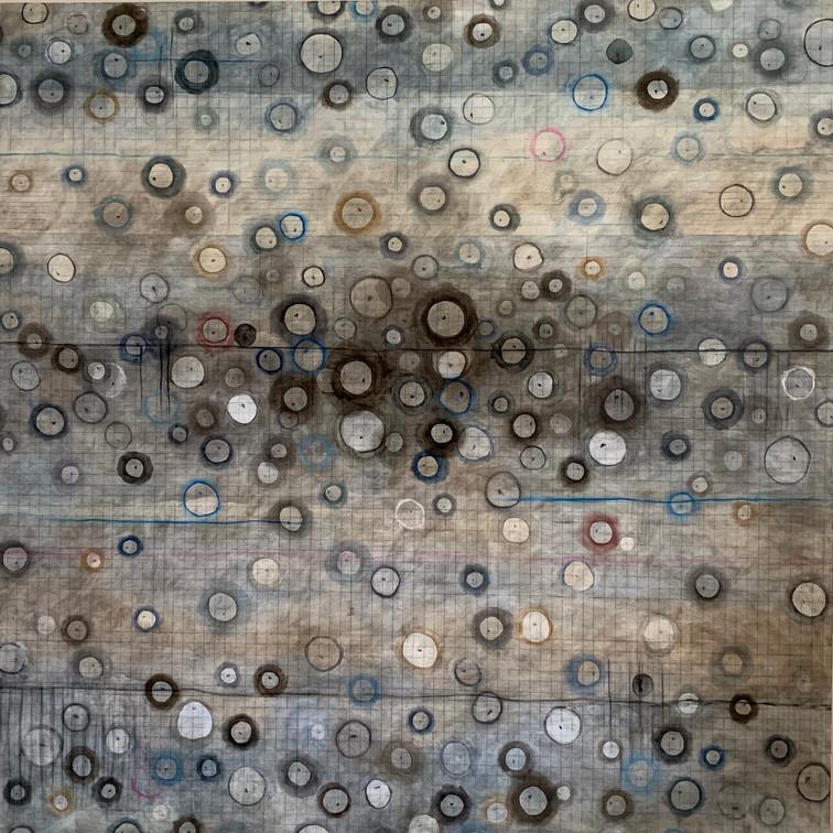 Black Circles, 2019