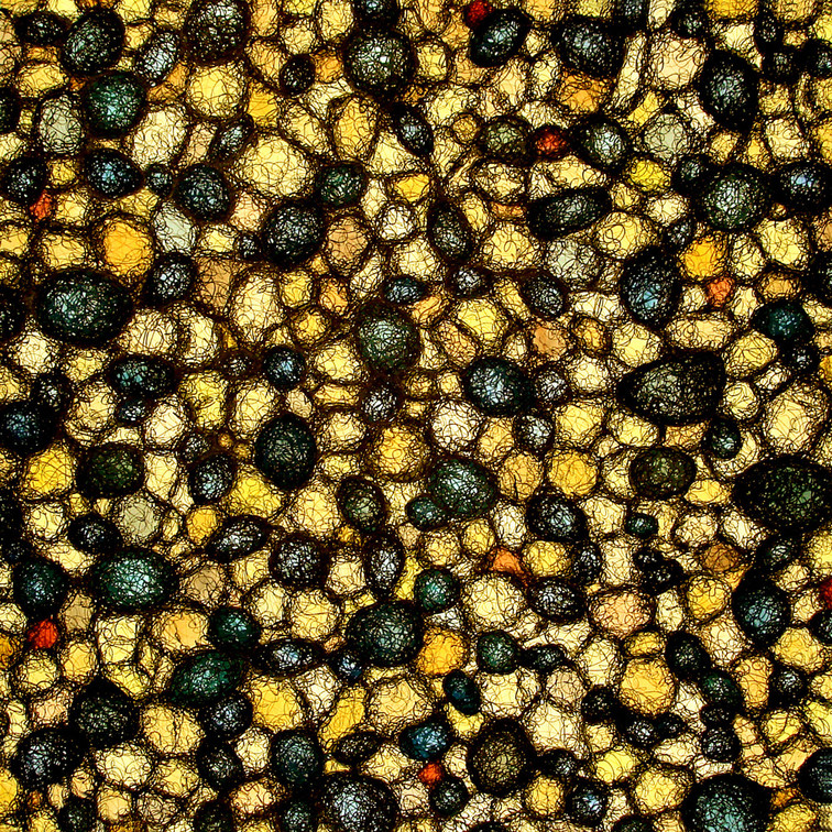 Pattern VI, 2008