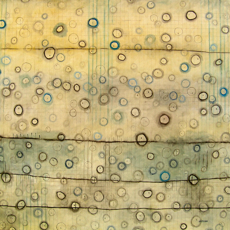 Circles II, 2004