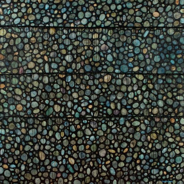 Pattern V, 2008