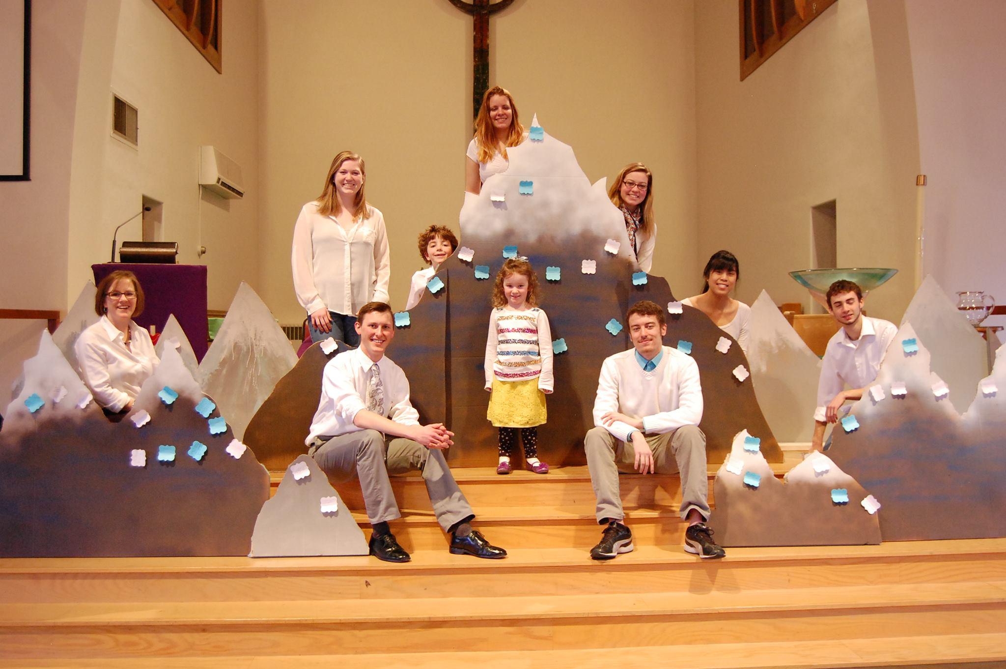WVUKirk-PSF Leading Worship