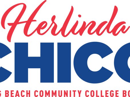 HERLINDA CHICO ANNOUNCES OVER 50 ENDORSEMENTS IN CAMPAIGN FOR LONG BEACH CITY COLLEGE