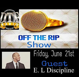 E.L Discipline-Off the rip show.jpg