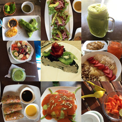 Plant-Based Eats