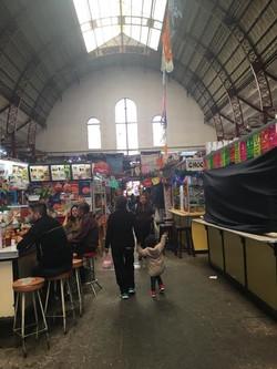 Market in Guanajuato
