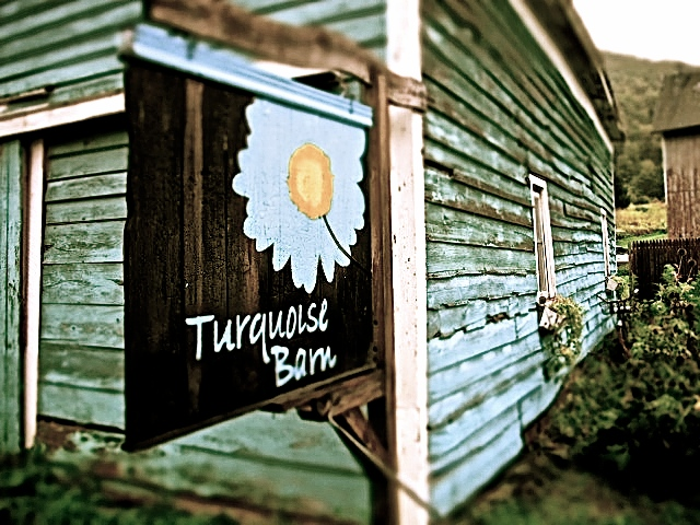 ABOUT | Turquoise Barn | United States