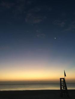 Puerto Morales Sunrise