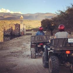 ATV Tour San Miguel de Allende