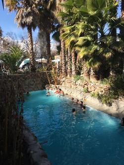Hot Springs - San Miguel!