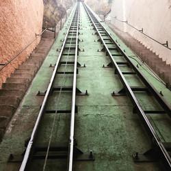 Finicular -overcoming fears