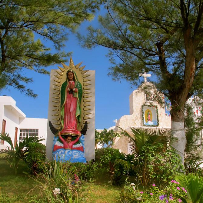 Part III ~ Why I love Mexico ~ History, Art, Nature, Spirit, Beauty