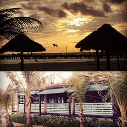 Isla Mujeres - Sunrise