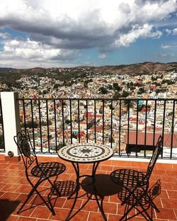 Guanajuato - AMAZING views