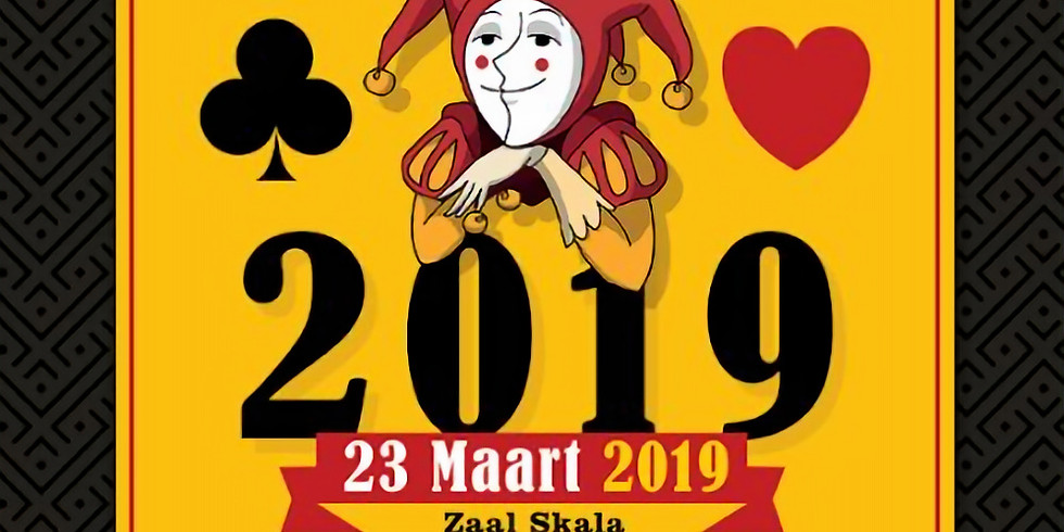Championnat de Belgique WELZEN 2019