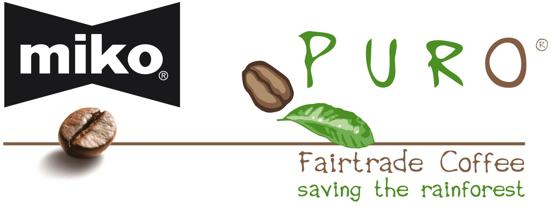 Miko & Puro Koffie