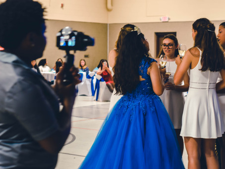 Quinceanera: My 1st Experience
