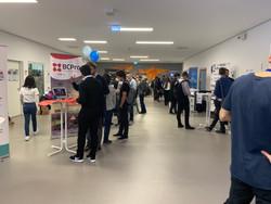Start Call in Berlin: Startup Messe