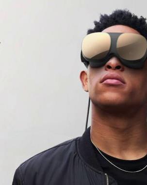 HTC VIVE FLOW 499$ NEXT GEN VIRTUAL REALITY HEADSET