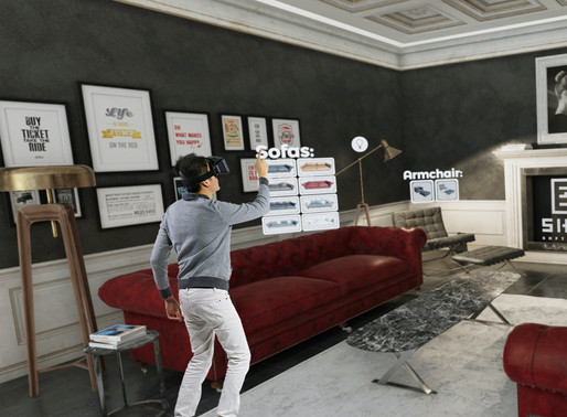 Shin Software an AR/VR Interactive 3D company from Italy
