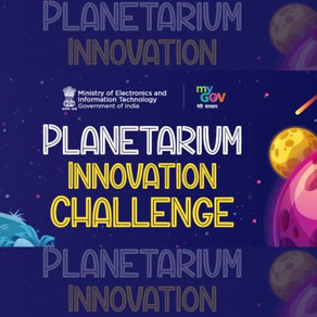 Meity Planetarium Innovation Challenge for Extended Reality Start-ups