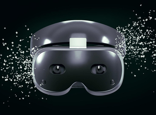 LYNX-R1 A See-Through Headset For Medical,Military and Industry on the Cutting Edge of Mixed Reality