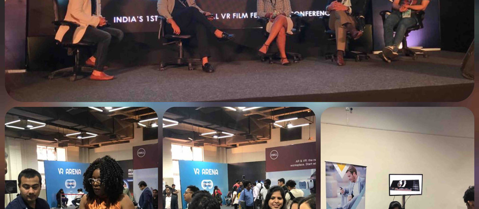 AR/VR/MR in India: An Emerging Market Not to be Overlooked