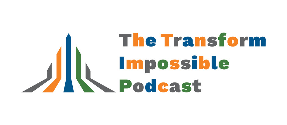 TRANSFORM THE IMPOSSIBLE - India's 1st Future Tech/Deep Tech Podcast