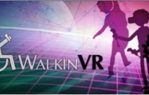 WalkinVR - Press release