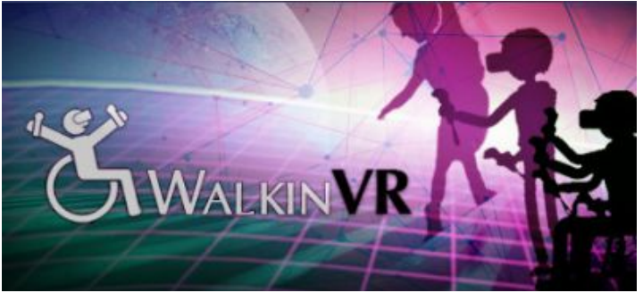 WalkinVR - Press release