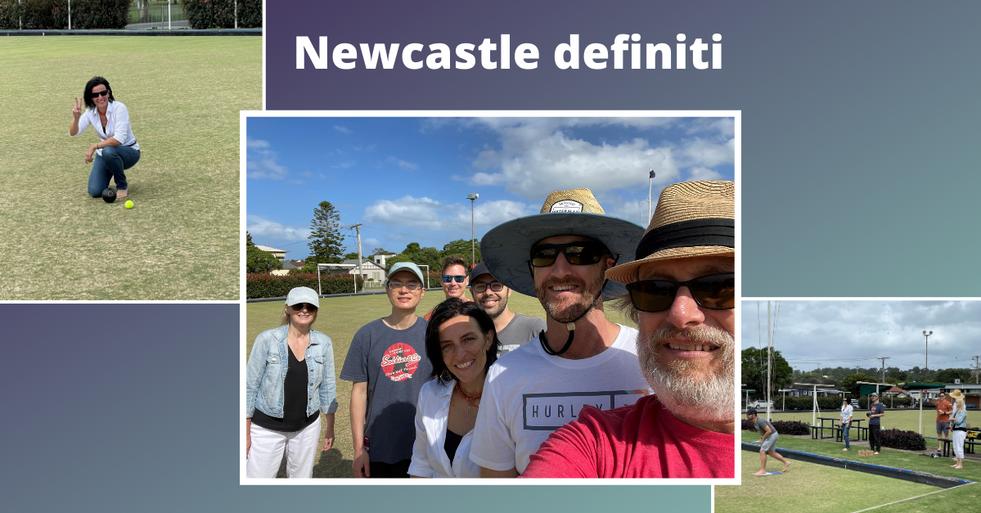 Newcastle definiti