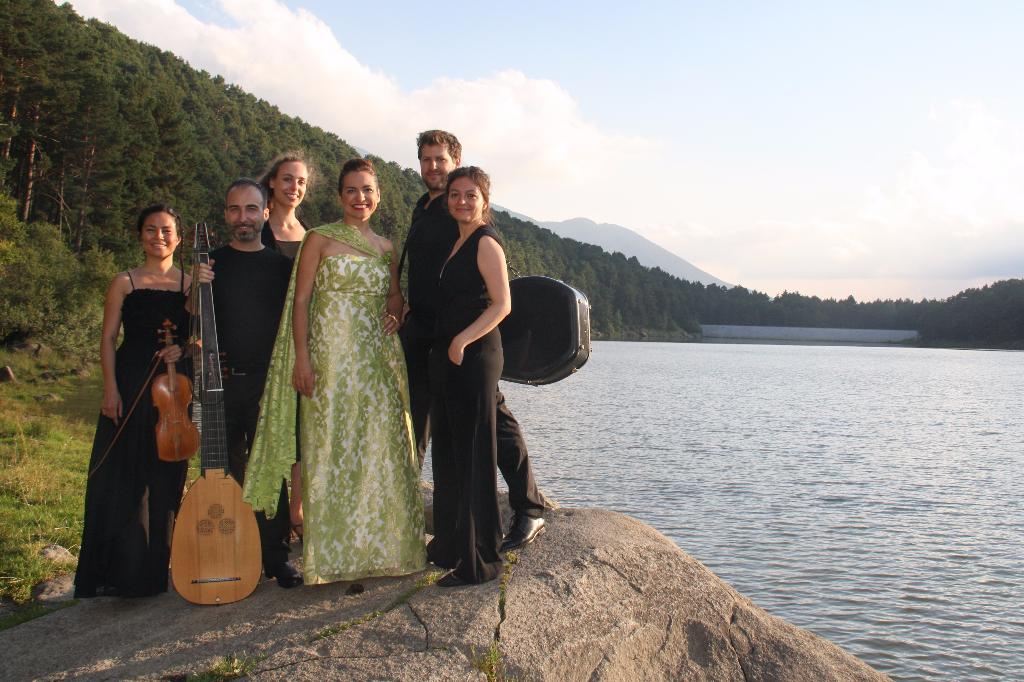 Festival de Música Antiga Pirineus